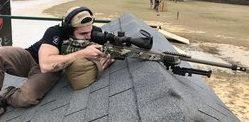 Precision Rifle Course Level III