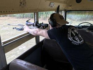 Precision Rifle Course Level II