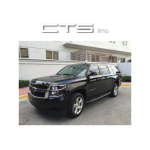 cts limo